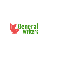 General Writers Logo
